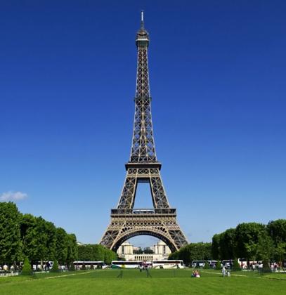 パリ・モンサンミッシェルのツア...